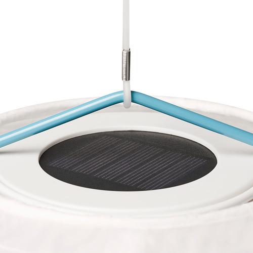 SOLVINDEN - 太陽能LED吊燈, 戶外 球形/鑽石形 | IKEA 香港及澳門 - PE798269_S4