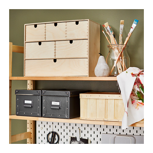 MOPPE mini chest of drawers