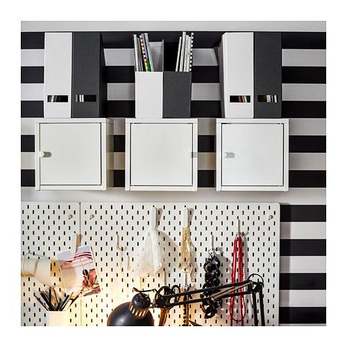 TJENA - magazine file, black | IKEA Hong Kong and Macau - PE704371_S4