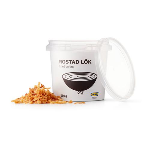 ROSTAD LÖK - fried onion | IKEA Hong Kong and Macau - PE596986_S4