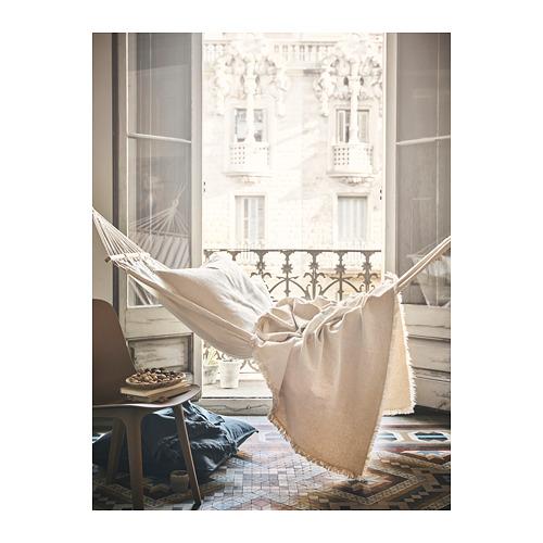 JOFRID - 輕便暖氈, 米色 | IKEA 香港及澳門 - PH149497_S4