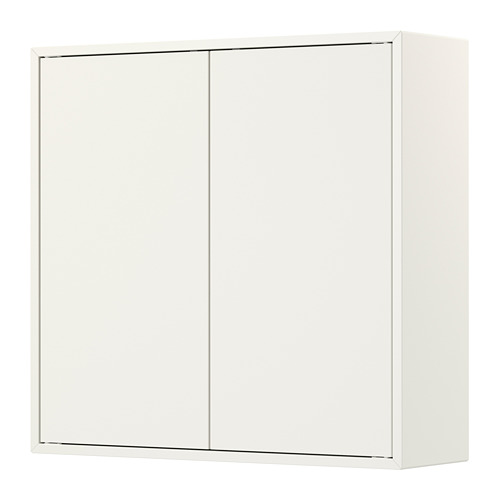 EKET - wall-mounted shelving unit, white | IKEA Hong Kong and Macau - PE656431_S4