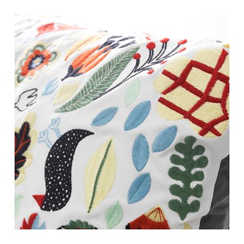 RÖDARV - cushion, multicolour | IKEA Hong Kong and Macau - PE597145_S4
