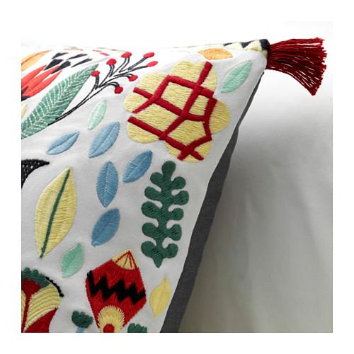 RÖDARV - cushion, multicolour | IKEA Hong Kong and Macau - PE597149_S4