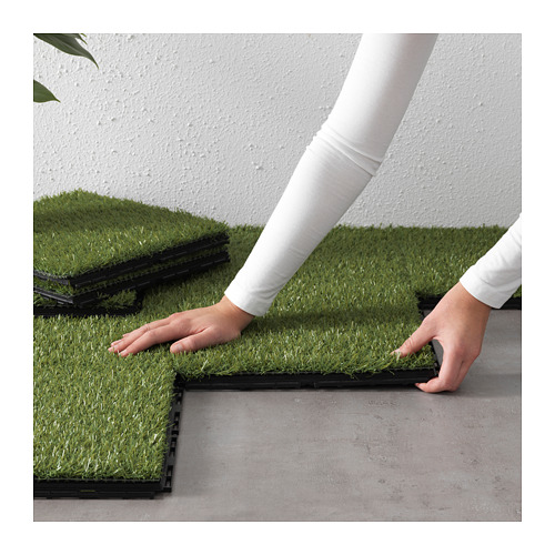 RUNNEN - floor decking, outdoor, artificial grass | IKEA Hong Kong and Macau - PE656501_S4