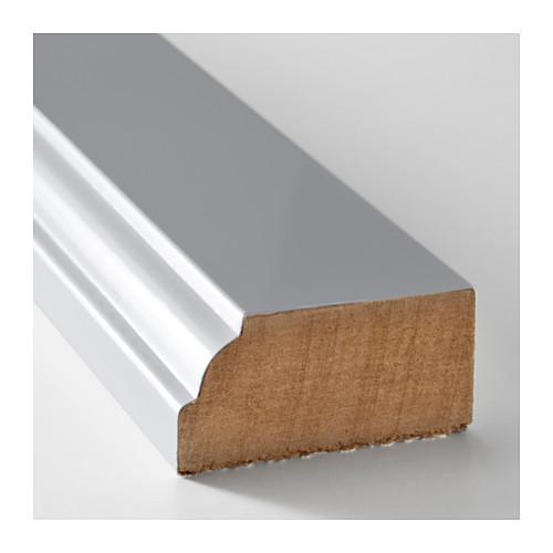 BODBYN - 櫃頂修飾條/牆線, 灰色   IKEA 香港及澳門 - PE597225_S4
