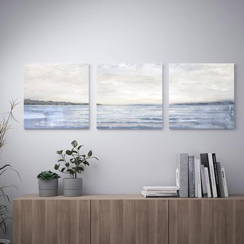 PJÄTTERYD - picture, set of 3, Coast | IKEA Hong Kong and Macau - PE798483_S4