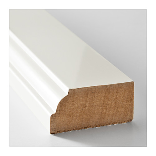 BODBYN contoured deco strip/moulding