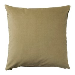 SANELA - 咕𠱸套, 淺橄欖綠色 | IKEA 香港及澳門 - PE744538_S3