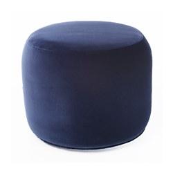 STOCKHOLM 2017 - pouffe, Sandbacka dark blue | IKEA Hong Kong and Macau - PE597379_S3