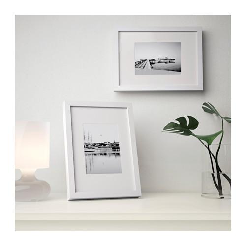 RIBBA - 畫框, 白色 | IKEA 香港及澳門 - PE597422_S4