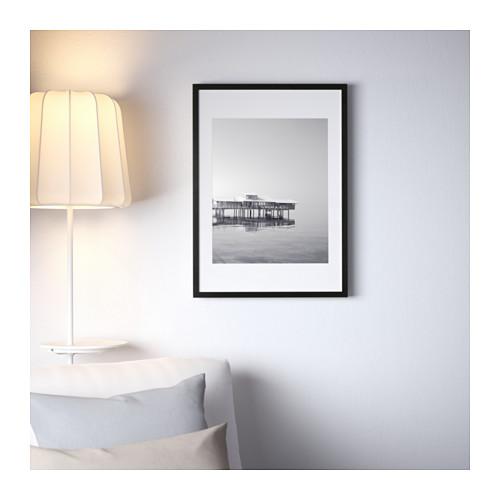 RIBBA - 畫框, 黑色 | IKEA 香港及澳門 - PE597451_S4