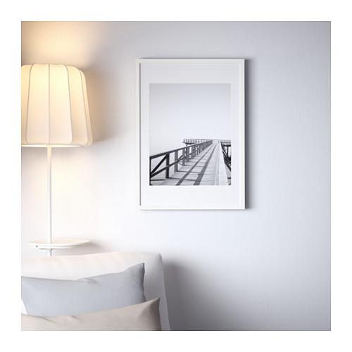 RIBBA - 畫框, 白色 | IKEA 香港及澳門 - PE597465_S4