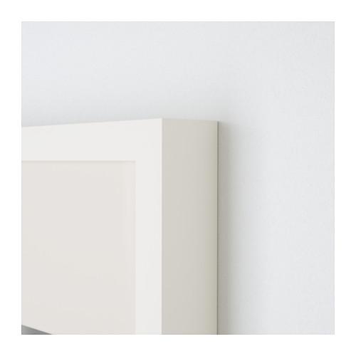 RIBBA - 畫框, 白色 | IKEA 香港及澳門 - PE597606_S4
