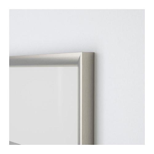 SILVERHÖJDEN - 畫框, 銀色 | IKEA 香港及澳門 - PE597619_S4