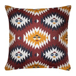 FRANSINE - cushion cover, multicolour | IKEA Hong Kong and Macau - PE656890_S3