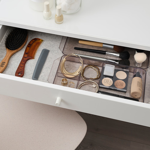 SYVDE - 梳妝檯, 白色 | IKEA 香港及澳門 - PE753576_S4