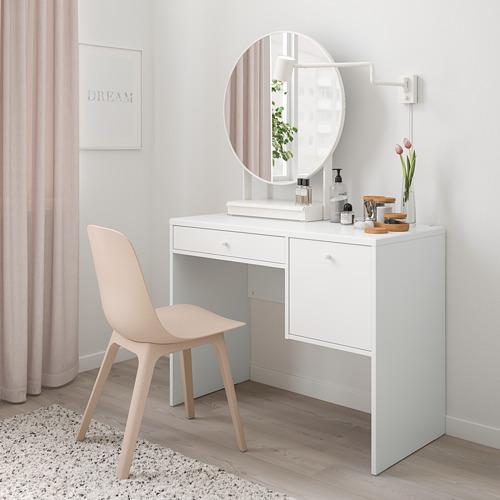 SYVDE - 梳妝檯, 白色 | IKEA 香港及澳門 - PE753574_S4