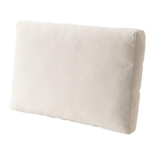 FRÖSÖN cover for back cushion