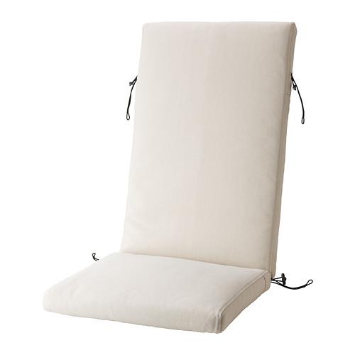 FRÖSÖN - cover for seat/back cushion, outdoor beige   IKEA Hong Kong and Macau - PE656922_S4