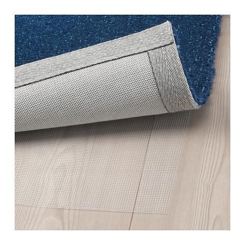 TYVELSE - 短毛地氈, 深藍色   IKEA 香港及澳門 - PE704539_S4