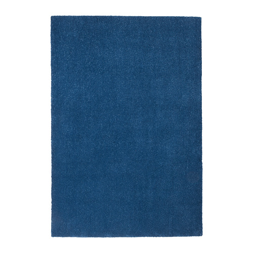 TYVELSE - 短毛地氈, 深藍色   IKEA 香港及澳門 - PE704540_S4