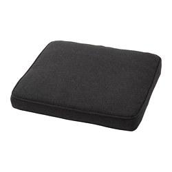 JÄRPÖN/DUVHOLMEN - 椅墊,戶外用, 炭黑色 | IKEA 香港及澳門 - PE744777_S3