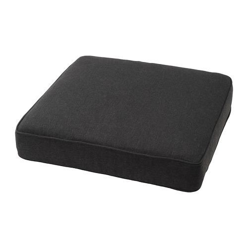 JÄRPÖN/DUVHOLMEN seat cushion, outdoor