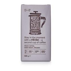 PÅTÅR - 深度烘焙濾壓咖啡, 有機/UTZ認證/100%阿拉比卡咖啡豆 | IKEA 香港及澳門 - PE656984_S3