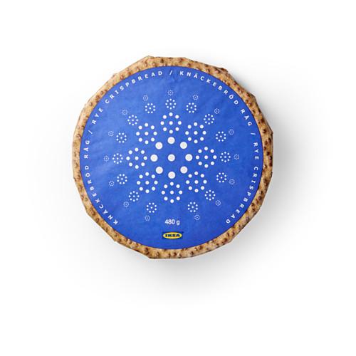 KNÄCKEBRÖD RÅG - rye crispbread | IKEA Hong Kong and Macau - PE656986_S4