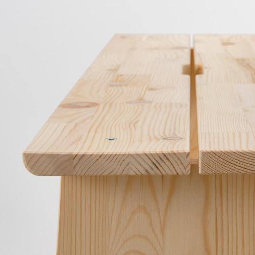 PERJOHAN - bench with storage, pine | IKEA Hong Kong and Macau - PE798915_S4