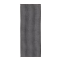 BRYNDUM - kitchen mat, grey | IKEA Hong Kong and Macau - PE598172_S3
