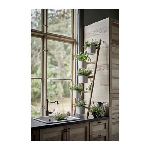 SATSUMAS 花盆架連5個花盆