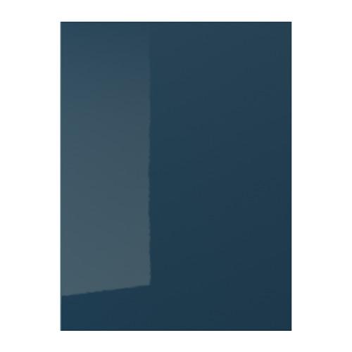 JÄRSTA - door, high-gloss black-blue | IKEA Hong Kong and Macau - PE745077_S4