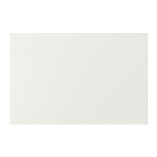VEDDINGE - 抽屜面板, 白色   IKEA 香港及澳門 - PE705067_S4