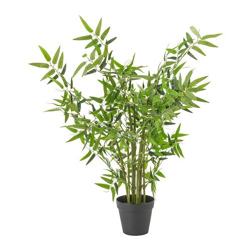 FEJKA - 人造盆栽, 室內/戶外用 竹 | IKEA 香港及澳門 - PE745267_S4