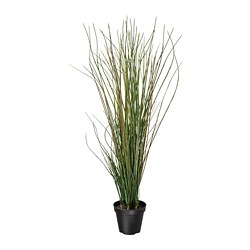 FEJKA - artificial potted plant, grass | IKEA Hong Kong and Macau - PE745277_S3