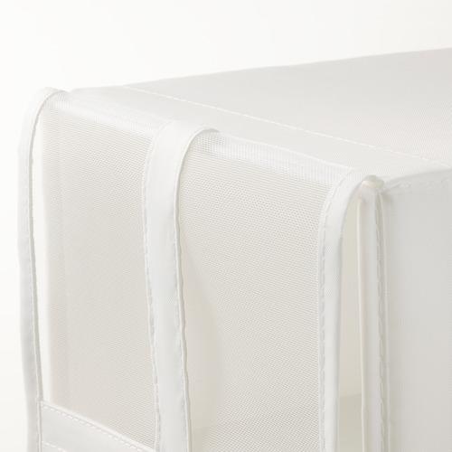 SKUBB - 鞋盒, 白色 | IKEA 香港及澳門 - PE799308_S4