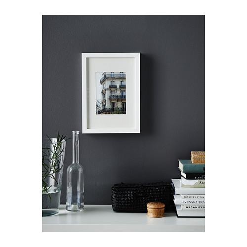 RIBBA - 畫框, 白色 | IKEA 香港及澳門 - PE387633_S4