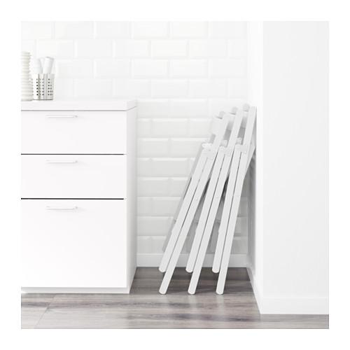 TERJE - folding chair, white | IKEA Hong Kong and Macau - PE598520_S4