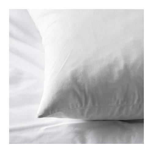 DVALA - 枕袋, 白色   IKEA 香港及澳門 - PE598524_S4