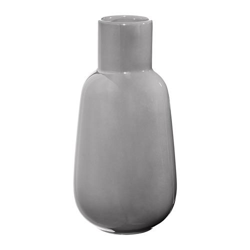 FNITTRIG - 花瓶, 灰色 | IKEA 香港及澳門 - PE799418_S4