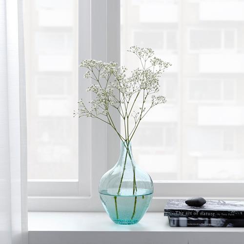 SALONG - 花瓶, 淺湖水綠色 | IKEA 香港及澳門 - PE799436_S4