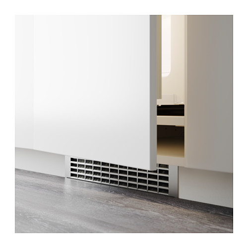 METOD - 散熱板, 不銹鋼 | IKEA 香港及澳門 - PE598571_S4