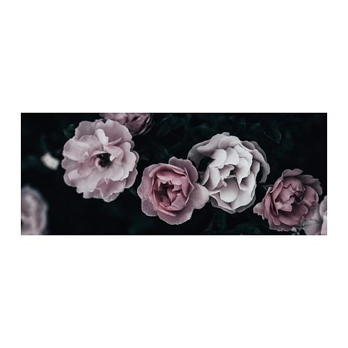 BJÖRKSTA - 畫, 粉紅色花瓣   IKEA 香港及澳門 - PE799494_S4