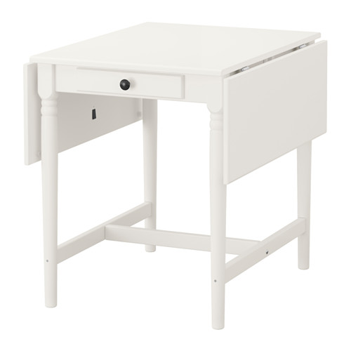 INGATORP - 摺板檯, 白色 | IKEA 香港及澳門 - PE598742_S4