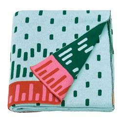 KÄPPHÄST - 暖氈, 針織/彩色   IKEA 香港及澳門 - PE745633_S3
