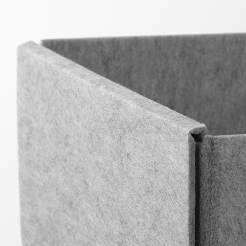 KOMPLEMENT - box, light grey | IKEA Hong Kong and Macau - PE799554_S4