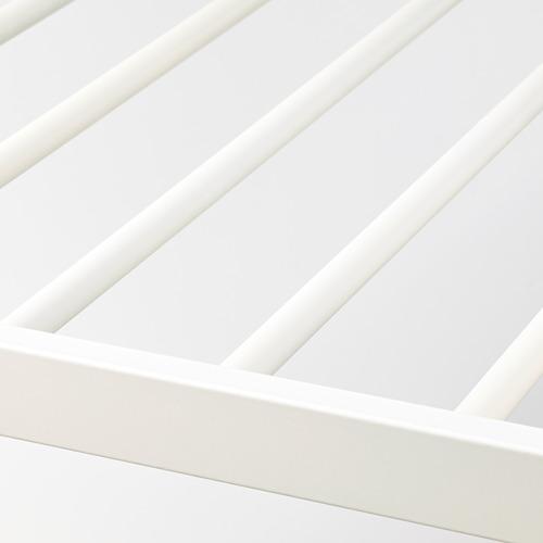KOMPLEMENT - 拉出式褲架, 白色 | IKEA 香港及澳門 - PE799625_S4