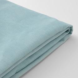 VIMLE - 三座位梳化連躺椅用布套, 連頭枕 Saxemara/淺藍色 | IKEA 香港及澳門 - PE799630_S3